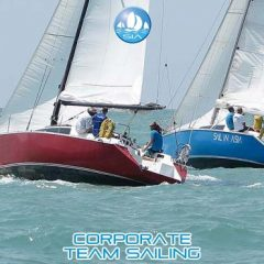 Corporate Sailing – Yacht Rally